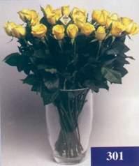 Muş hediye sevgilime hediye çiçek  12 adet sari özel güller