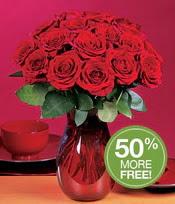 Muş çiçek gönderme sitemiz güvenlidir  10 adet Vazoda Gül çiçek ideal seçim