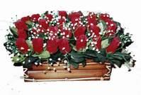 yapay gül çiçek sepeti   Muş çiçek siparişi vermek