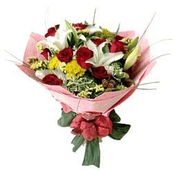 KARISIK MEVSIM DEMETI   Muş çiçekçi mağazası