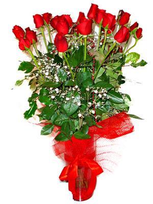 Muş online çiçek gönderme sipariş  Çiçek gönder 11 adet kirmizi gül