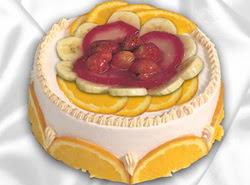 leziz pastane 4 ile 6 kisilik yas pasta meyvali yaspasta  Muş kaliteli taze ve ucuz çiçekler