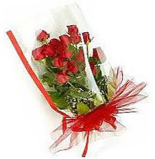13 adet kirmizi gül buketi sevilenlere  Muş çiçek siparişi vermek