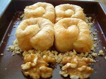 tatli siparisi Essiz lezzette 1 kilo bülbül yuvasi  Muş cicekciler , cicek siparisi