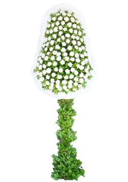 Dügün nikah açilis çiçekleri sepet modeli  Muş cicek , cicekci
