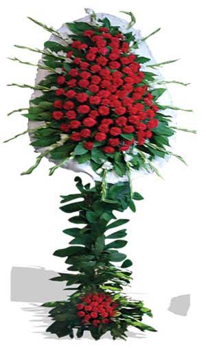 Dügün nikah açilis çiçekleri sepet modeli  Muş çiçek gönderme sitemiz güvenlidir