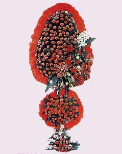 Dügün nikah açilis çiçekleri sepet modeli  Muş çiçek gönderme