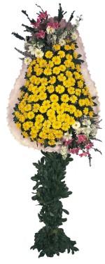 Dügün nikah açilis çiçekleri sepet modeli  Muş çiçek satışı