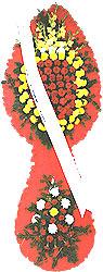 Dügün nikah açilis çiçekleri sepet modeli  Muş hediye sevgilime hediye çiçek