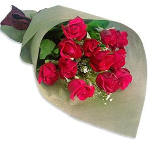 Uluslararasi çiçek firmasi 11 adet gül yolla  Muş çiçek mağazası , çiçekçi adresleri