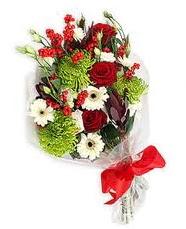 Kız arkadaşıma hediye mevsim demeti  Muş online çiçek gönderme sipariş