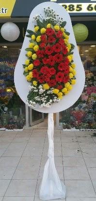 Tek katlı düğün nikah açılış çiçeği  Muş çiçek siparişi vermek