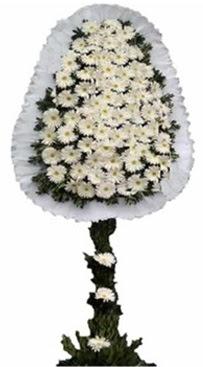 Tek katlı düğün nikah açılış çiçek modeli  Muş çiçek siparişi sitesi