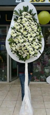 Tek katlı düğün nikah açılış çiçekleri  Muş çiçek gönderme