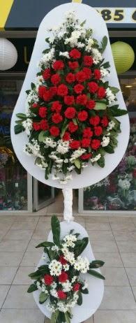 2 katlı nikah çiçeği düğün çiçeği  Muş çiçek gönderme