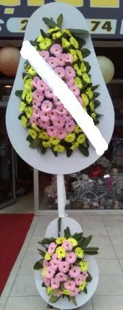 Çift katlı düğün nikah açılış çiçeği  Muş anneler günü çiçek yolla