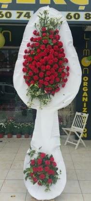 Düğüne nikaha çiçek modeli Ankara  Muş çiçekçi telefonları