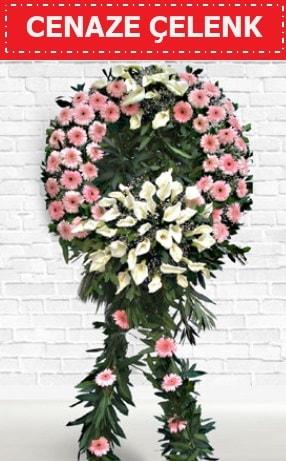 Çelenk Cenaze çiçeği  Muş hediye çiçek yolla