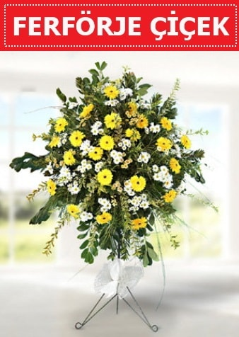 Ferförje çiçeği modeli  Muş çiçek gönderme sitemiz güvenlidir