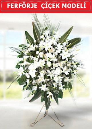 Ferförje çiçek modeli  Muş ucuz çiçek gönder